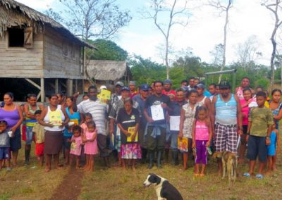Indigenous Land Rights